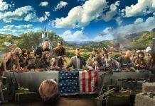 Far Cry 5 Gameplay Ingame Foto Foto: Ubisoft