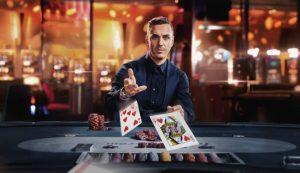 Sei wie du bist: So sind im elitären Grand Im Casino Baden sind weder der Smoking noch das Ballkleid vorgeschrieben.