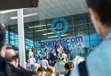 Impressionen von der gamescom 2016 - Foto: Koelnmesse
