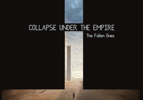 Albumcover: Collapse Under The Empire - The Fallen Ones