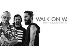 30 Seconds to Mars - Video zu Walk on Water Tour 2018 Tickets Termine