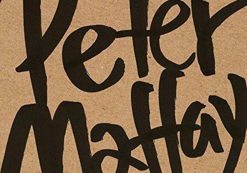 Cover Artwork Peter Maffay - MTV Unplugged Album - 2017
