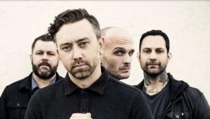 Rise Against Tour 2017