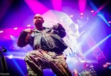 Five Finger Death Punch FFDP Konzertfotos Frankfurt 06.12.2017 Foto: Tilo Klein - Pressure Magazine