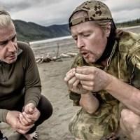 Gehasste Freunde: Joey Kelly und Till Lindemann auf dem Yukon durch Alaska