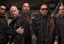 Five Finger Death Punch Konzert Tickets Tour 2017