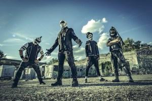 HÄMATOM Bestie der Freiheit Band Interview Pressure Magazine 2018