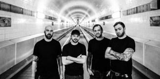 massendefekt punkrock bandfoto pazifik album 2018 Foto: Starkult