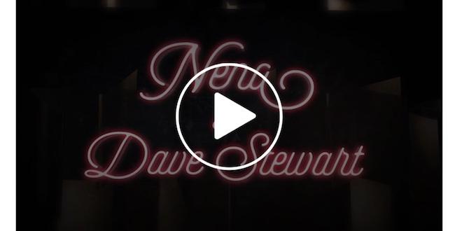 """Rebellen unter sich: Nena & Dave Stewart singen """"Be My Rebel"""""""