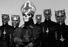 """GHOST: Mit dem vierten Album """"Prequelle"""" 2019 vier Konzerte in Deutschland"""