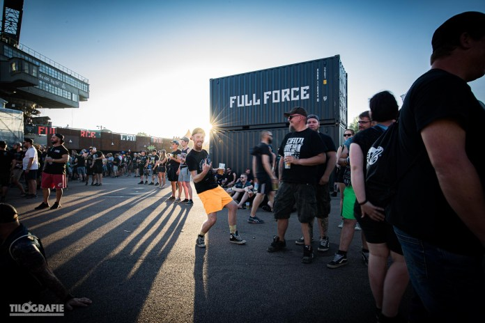 So war das Full Force 2019