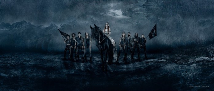 ELUVEITIE Tour 2019 Special Guests: LACUNA COIL + INFECTED RAIN