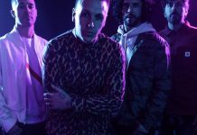 Papa Roach Tour 2020