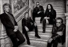 """Bon Jovi kündigen Album """"BON JOVI 2020"""" an und veröffentlichen Single """"Limitless"""" - Foto: Universal Music"""