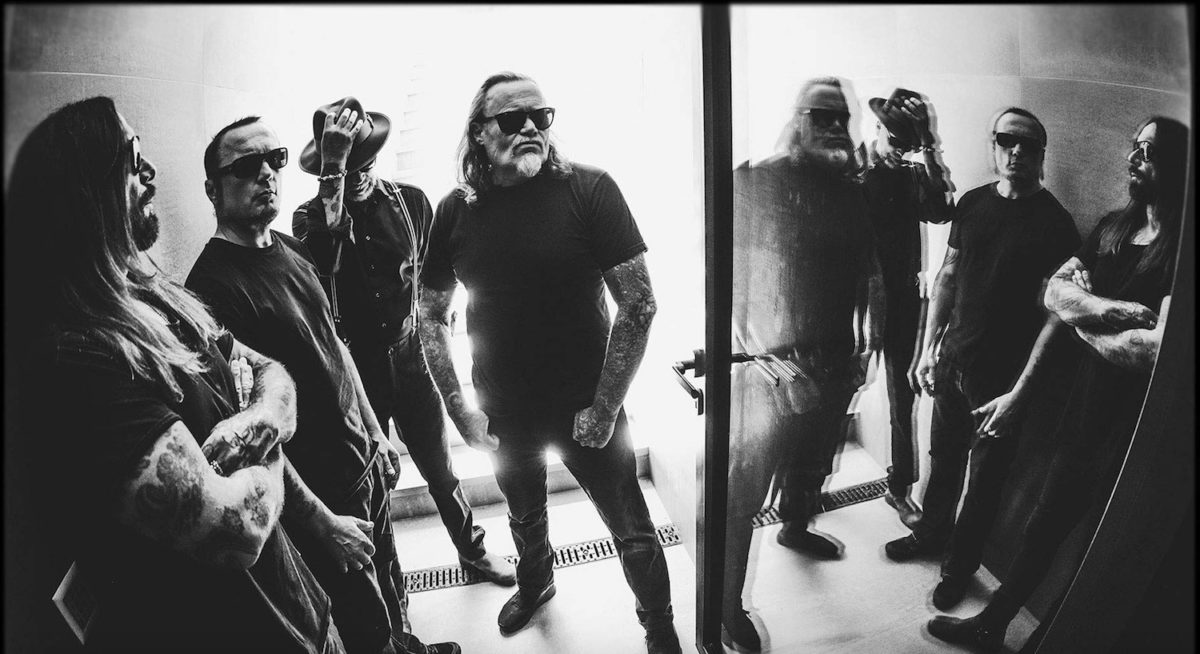 Böhse Onkelz: Gonzo Interview zum neuen Album im Pressure Magazine 2020