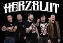 Herzclub Punkrock Band