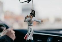 Elvis Presley Figur King