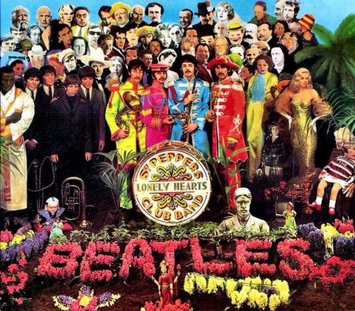 The Beatles - Die 50 besten Beatles Zitate