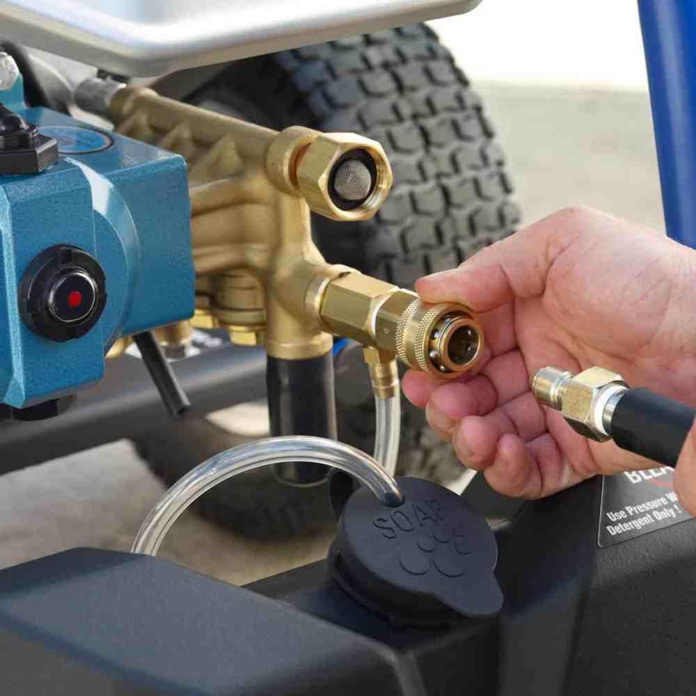 medium resolution of common pressure washer repair problems