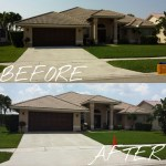 Roof Cleaning Palm Beach FL