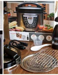 Getting started with your new electric pressure cooker or instant pot cookers make also how to use an rh pressurecookingtoday