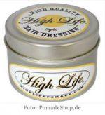 High Life Light Pomade - Pressure Magazine Pomade Ratgeber