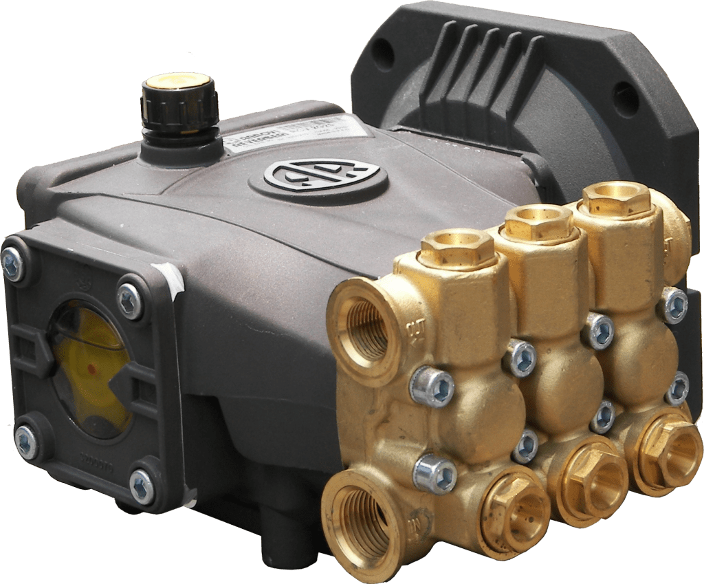 hight resolution of pressure washers ar pump