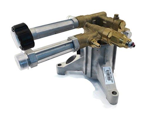 Garden & Patio 3100 PSI POWER PRESSURE WASHER WATER PUMP Upgraded Black Max BM80913 BM80919 Garden Power Tools & Equipment