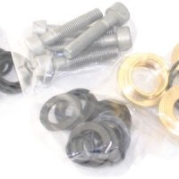 Briggs & Stratton 193807GS Pump Seal Set for Pressure Washers