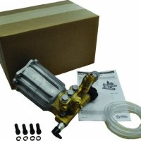 AR North America RMV25G30D-EZ-PKG Economy Axial Radial Drive Pump