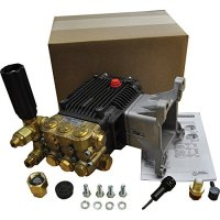 AR North America XMV3G32-PKG 3.0 GPM 1-Inch Hollow Shaft Gas Engine Pump Package