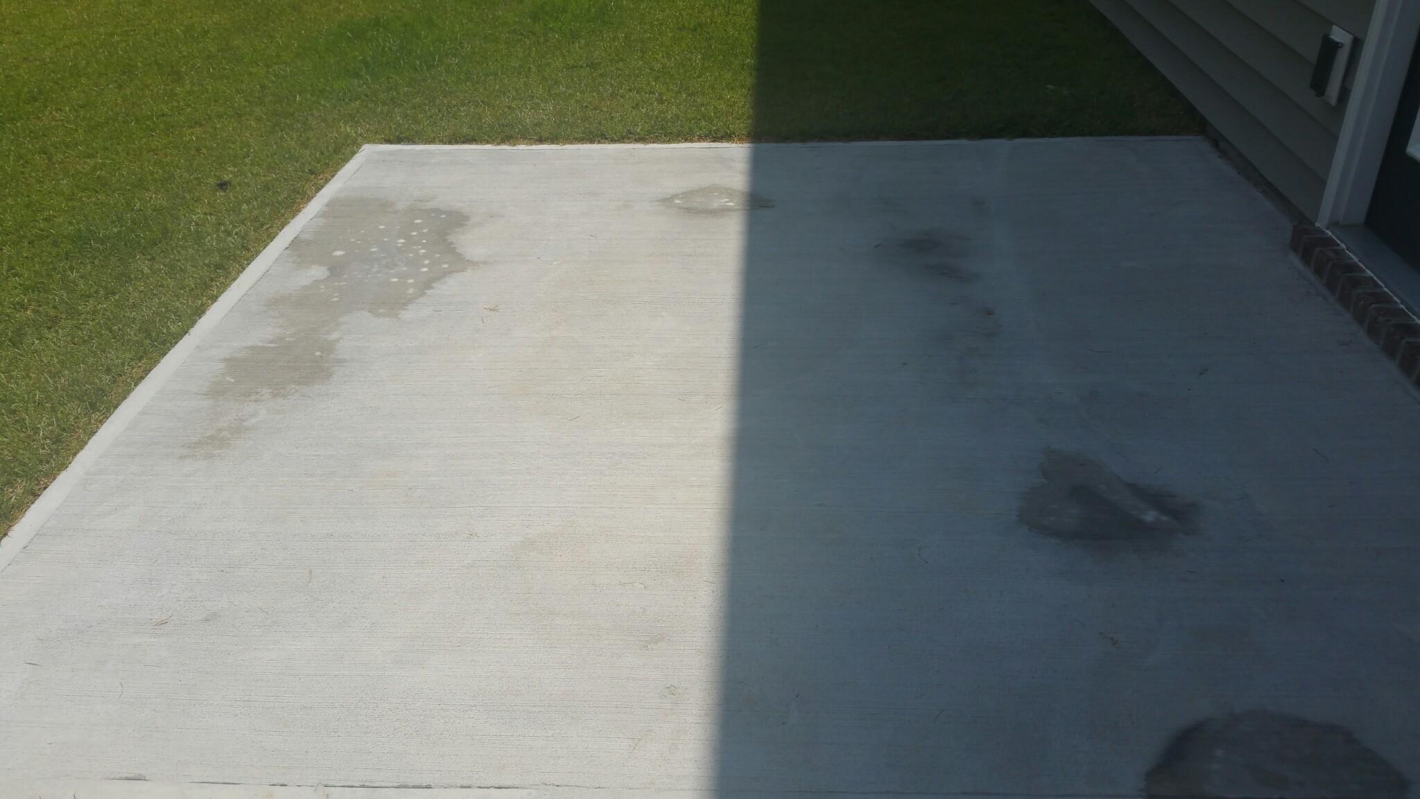 Removing Rust Stains Pressure Washing Savannah Ga