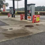 Commercial Pressure Washing Services Pooler GA