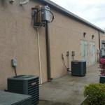 Industrial Pressure Washing Services Pooler GA