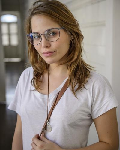 4ed3909d60fe7 Óculos de grau  cinco modelos que deram vida a personagens de novela ...