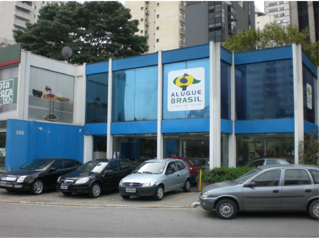Alugue Brasil