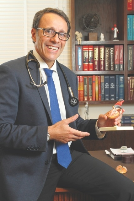 Dr. Dante