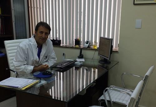 Dr. Alain