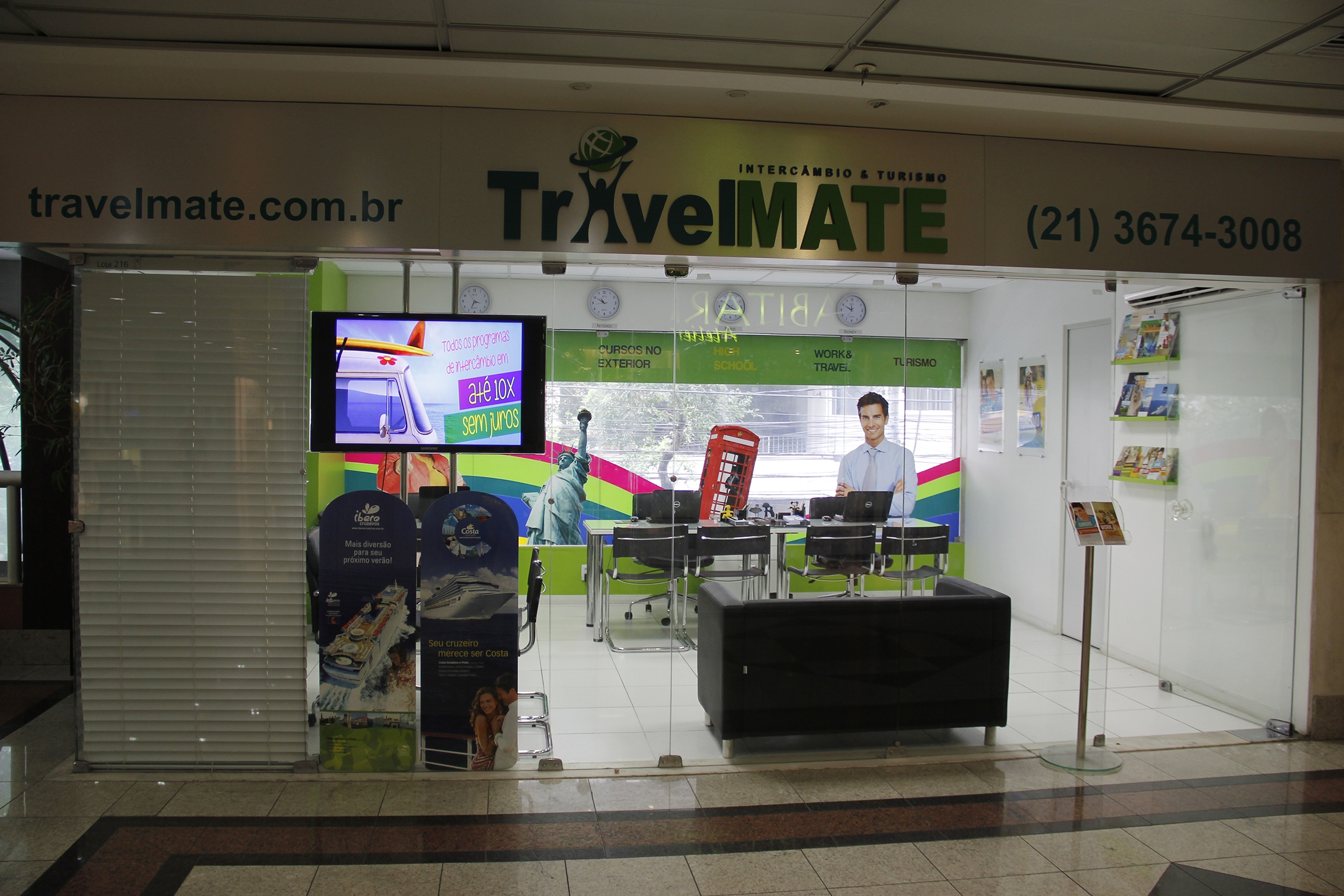 Travel Mate