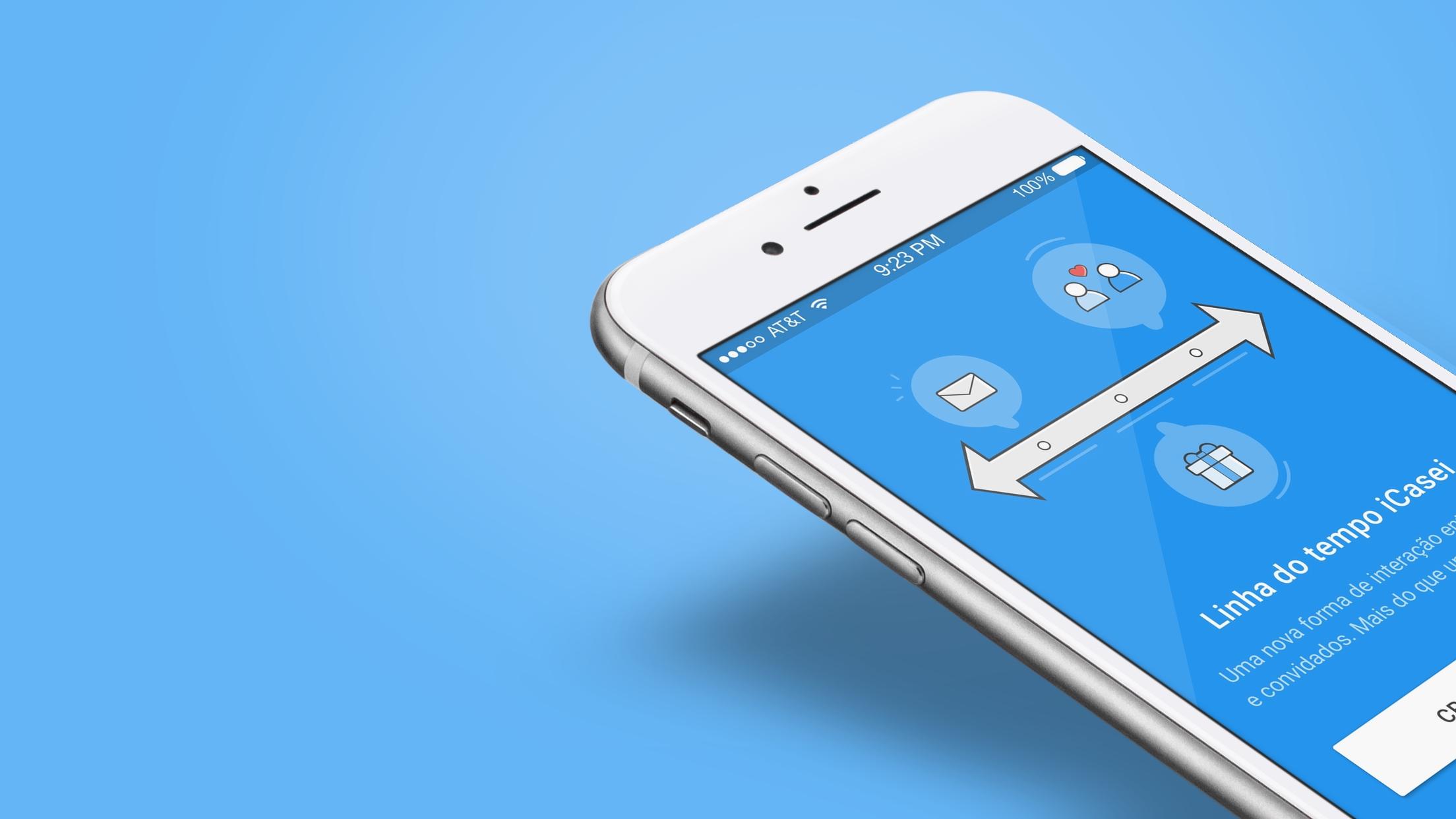 iCasei App