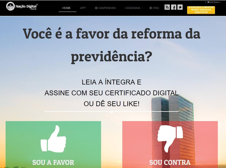 Nação Digital