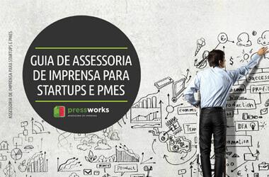 Guia de Assessoria de Imprensa Startups