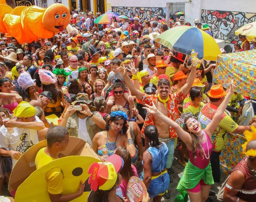, Carnaval: 5 estilos musicais que vão invadir os blocos de rua, Assessoria de Imprensa - Press Works