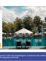 Viajantes barganham valor da hospedagem e conseguem economizar mais de R$ 1 mil / Créditos: Divulgação Lance Hotéis