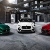 Fotogaleria: Maserati TROFEO