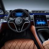 Fotogaleria: Novo Mercedes-Benz Classe S