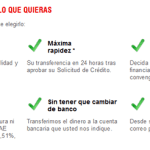 Préstamos de 7500 euros a 48 meses Urgentes Online para todos tus proyectos ¡Respuesta Inmediata¡ Condiciones Inmejorables