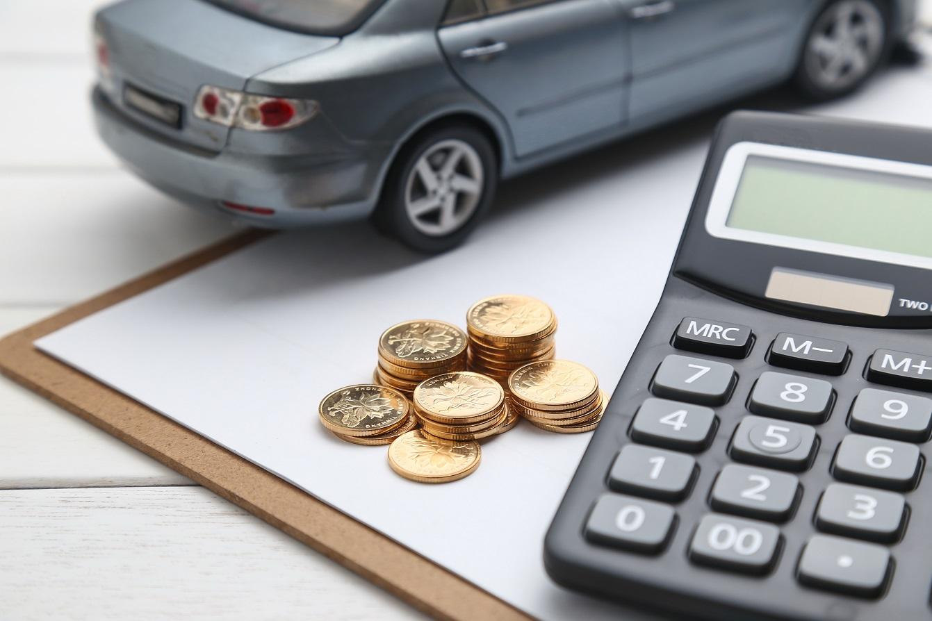Dinero para financiar un coche nuevo