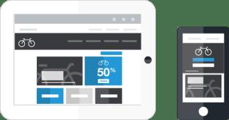 Un design responsive per smartphone e tablet