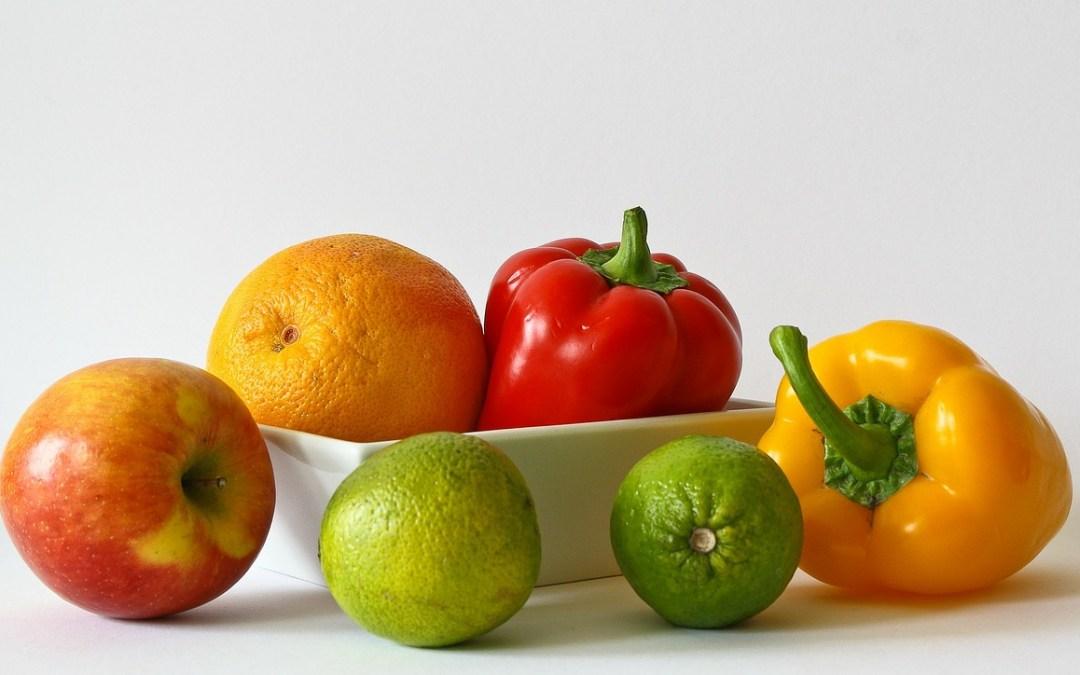 Antioxidanter och Vitaminer – Bra eller dåligt?